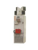 Benson VNO85 Floor Standing Oil Fired Heater (82kw)