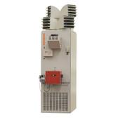 Benson VNO180 Floor Standing Oil Fired Heater (184kw)