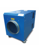 Broughton FF29 Blue Giant 28.9kw Fan Heater (BR-FF29-400)