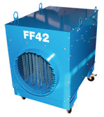 Broughton FF42 Super Giant43kw Fan Heater 400v 63a (BR-FF42-400)