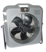 Broughton MB50 Portable Cooling Fan (MB50-230/110)