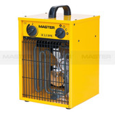 Master B3 EPB electric heater 230v 3kw
