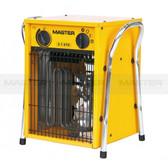 Master B5 EPB electric heater 400v 5kw (B5EPB)