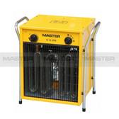 Master B15 EPB Electric Heater 400v 15kw (B15EPB)