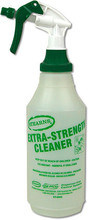 Extra-Strength Cleaner Spray Bottles