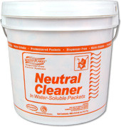 WATER FLAKES Neutral Cleaner 400