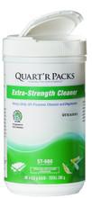 Quart'R Packs Extra-Strength Cleaner