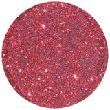Royal Red Glitter by Young Nails