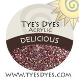 Delicious designer acrylic mix by Tye's Dyes