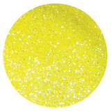 Sunset Beach Glitter by Young Nails