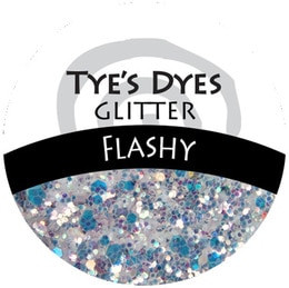 Flashy GLitter for Nails