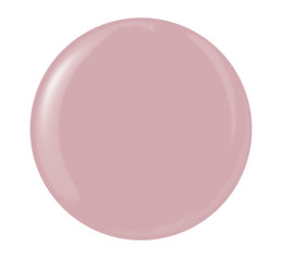 Cover Rosebud Acrylic powder by Young nails