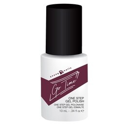 Young Nails Go Time Back Seat Driver gel polish