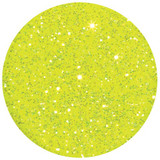 Sunshine Glitter by Young Nails