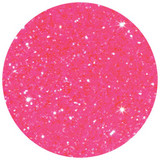 Pinkie Glitter by Young Nails