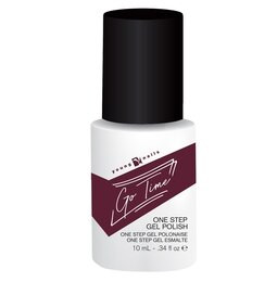 Young Nails Go Time Deluscious gel polish