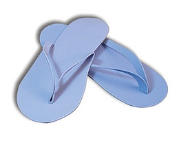d3ee0262ad3 12pk Pedicure slippers. Loading zoom