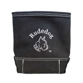 6002 - Suede Leather Bolt Bag  - Rudedog USA