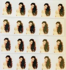 Selena Nail Decals (Set of 10)