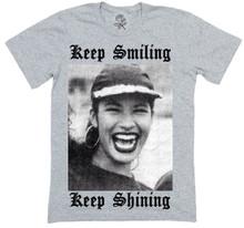 Keep Shining Tee