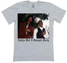 Gangsta Party Tee