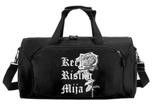 Keep Rising Mija Duffle Bag