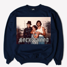 Love From The Boulevard Crewneck