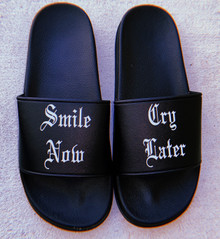 Smile Now, Cry Later Slides