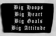 All Things Big Tube Top