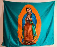 Virgencita Tapestry