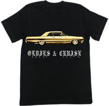Oldies & Cruise Tee