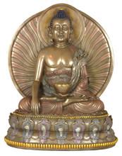 Shakyamuni Buddha Large Resin Statue