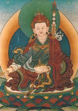 Guru Rinpoche Photo