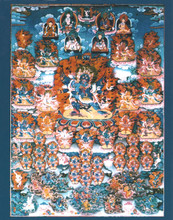 Vajrakilaya with Retinue Photo