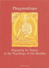 Engaging by Stages in the Teachings of the Buddha: Two Book Set