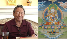Dorsem Lama Chopa Teachings 1 by Lama Tharchin Rinpoche, SUMMER RETREAT 2012-05-28  - Mp3 Download
