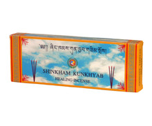 Extra Large Shinkham Kunkyab Incense