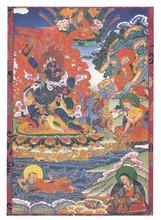 Guru Senge Dradrok (8 Manifestations)