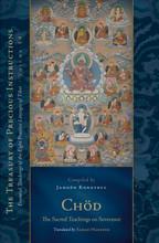 Chod: The Sacred Teachings of Severance