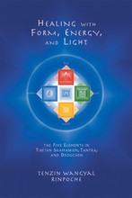 Healing with Form, Energy and Light