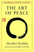 The Art of Peace (Pocket Book)