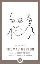 The Pocket Thomas Merton (Pocket Book)