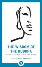 The Wisdom of the Buddha (Pocket Book)