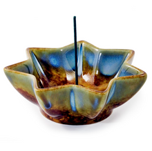 Lotus Incense Holder by Shoyeido