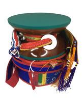 Chod Drum, Seng Deng Wood #4