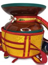 Chod Drum, Seng Deng Wood #9