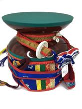 Chod Drum, Seng Deng Wood #10