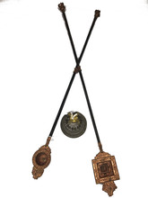 Jinsek Spoon Set, Copper