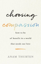 Choosing Compassion by Anam Thubten