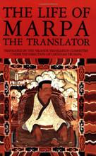 The Life of Marpa The Translator